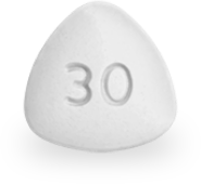 Vyvanse® Chewable Tablet