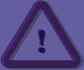 Risks and side effects icon