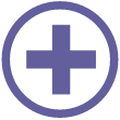 Vyvanse® common side effects icon