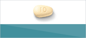 10 mg TRINTELLIX (vortioxetine) tablet